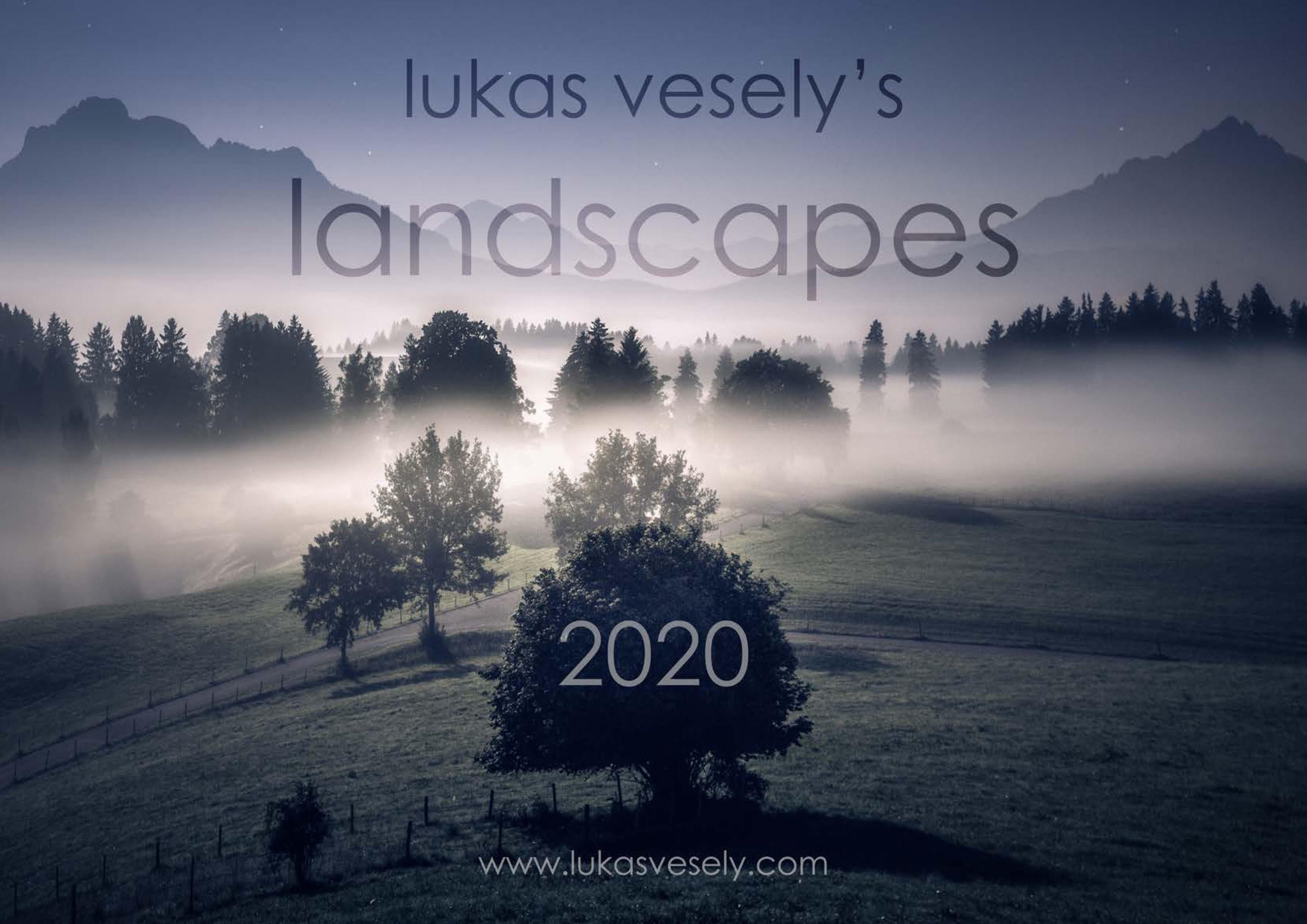 KELANDÁŘE 2020